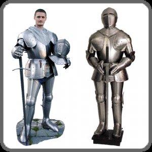 English Armour