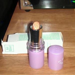 Yves Rocher Luminelle lipstick Golden Mist 58574