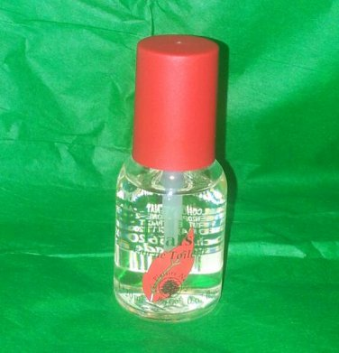 Yves Rocher Fraise strawberry fragrance edt mini