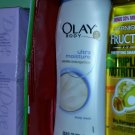 Olay Body Wash Vanilla Indulgence 23.6 oz