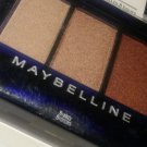 Maybelline Expert Eyes shadow palette Breezy Bronzes