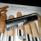 ULTA shiny lip butter lipstick Vienna MUA favorite Discontinued