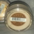 Ulta Mineral powder Foundation FAIR 01 sifter jar Price EA