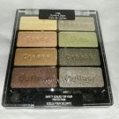 Wet n Wild eye shadow palette Comfort Zone trendy browns
