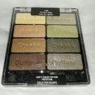 Wet n Wild eye shadow palette Comfort Zone trendy browns