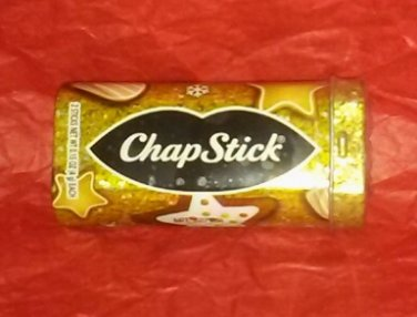 Chapstick Seasonals Sugar Cookie lip balm Pair in Tin