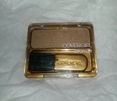 Covergirl Bronzer Copper Radiance cheekers 102 Discontinued