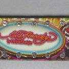Ed Hardy by Christian Audigier Leather Bracelet