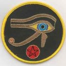 Eye of Horus Patch NEW Egpytian Egypt
