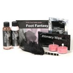 Erotic Foot Fetish Kit