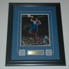 Dwight Howard Orlando Magic Signed Framed