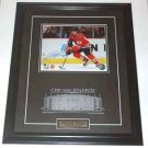 Patrick Kane Chicago Blackhawks Auto Framed