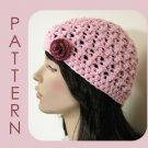 The Julia Hat ePattern
