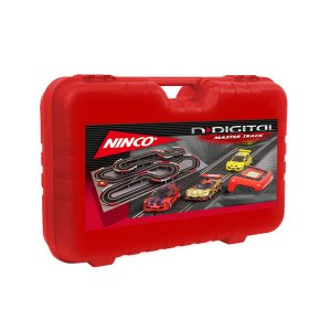 40101 NINCO MASTERTRACK N-DIGITAL SET