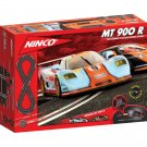 20133 NINCO FIGURE 8 GT WITH 2 MOSLER MT900R CARS SET