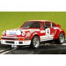 50432 NINCO RALLY PORSCHE 911 DANONE SLOT CAR 1/32