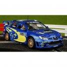 50431 NINCO SUBARU WRC 2006 ARGENTINA SLOT CAR 1/32