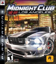 Midnight Club Los Angeles