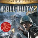 Call of Duty 2 Game of the Year Edition