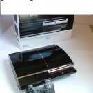 playstation 3 60gb backward compatible
