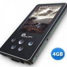 4GB EzCool MP4 Media Player