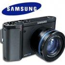 Samsung DigiMax NV7 Digital Camera
