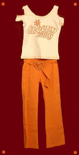 2 Piece Shirt And Pant Set