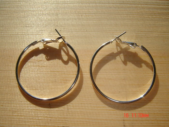 Fashion Hoop Earrings ON SALE 2009**