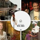 Kill Bill - Unreleased PRESS KIT & TV PROMOS Thurman Tarantino DVD video extras TV specials
