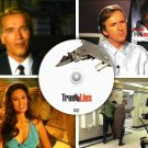 True Lies - James Cameron PRESS KIT & TV PROMOS DVD