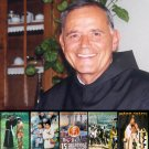 Glas Mira Medjugorje 5 Croatian magazines fr JOZO ZOVKO Gospa Our Lady exclusive
