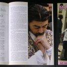Glas Mira Medjugorje Croatian magazine Rev ZLATKO SUDAC, Pope BENEDICT XVI exclusive