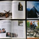 Glas Mira Medjugorje Croatian magazine PASSION OF CHRIST Jim Caviezel exclusive interview