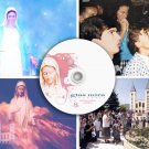 Medjugorje magazine - 500 hi-res digital images PRESS PHOTO DVD CD exclusive