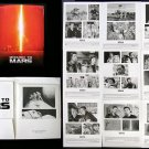 Mission to Mars - PRESS KIT and PHOTOS Brian De Palma