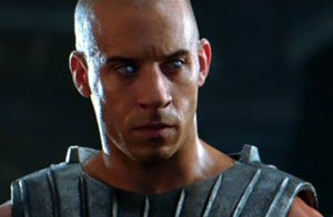 PRESS Kit, TV Special & Promo DVD unreleased - Pitch Black, Chronicles of Riddick, Vin Diesel