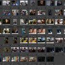 83 digital hi-res PRESS PHOTOS & Poster Bourne Identity Supremacy Legacy promo collectible rare