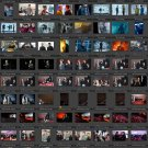 908 digital hi-res PRESS PHOTOS Star Trek Into Darkness & premiere, promo Alice Eve
