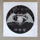 Batman v Superman DVD disc ONLY no case no artwork US region 1 (ships from EU)