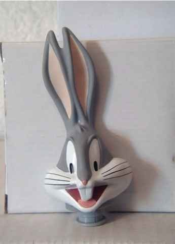 Looney Tunes BUGS BUNNY Car Antenna Topper or Ball