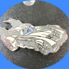 DC Comics BATMOBILE from Batman Pin IMPORTED
