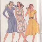 BUTTERICK PATTERN 3659 MISSES' DRESS IN 3 VARIATIONS SIZES 10-12-14 UNCUT