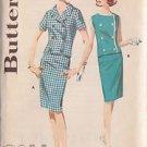 BUTTERICK PATTERN 2659 MISSES' TWO-PART DRESS IN 2 VARIATIONS SIZE 16