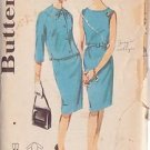 BUTTERICK PATTERN 2632 MISSES' SHEATH DRESS AND JACKET SIZE 14