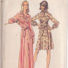 SIMPLICITY PATTERN 5909 MISSES' DRESS IN TWO LENGTHS SIZE 10