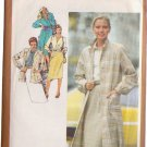 SIMPLICITY 9482 PATTERN MISSES' DRESS, SKIRT, BLOUSE AND TIE  SIZE 14