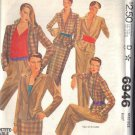 McCall's Pattern 6946 Size 14 Dated 1980 Misses' Jacket, Skirt, Pants UNCUT