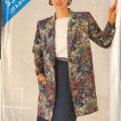 BUTTERICK PATTERN 5534 JACKET AND SKIRT SIZES 8-10-12 UNCUT