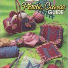 THE NEEDLECRAFT SHOP ULTIMATE PLASTIC CANVAS GUIDE BOOKLET 983029