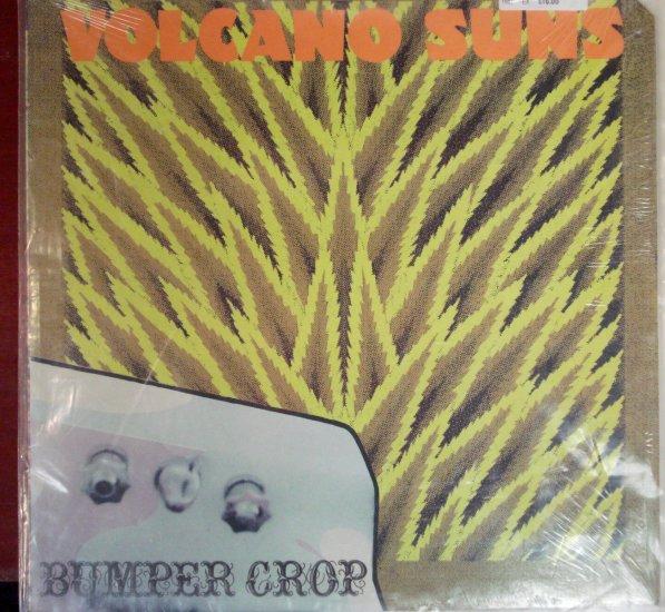 Volcano Suns - Bumper Crop LP